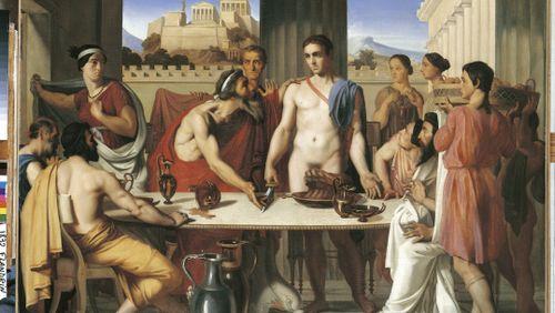 Prix de Rome : «Est-ce l'art ancien qui nécessite aujourd'hui d'être expliqué ?»