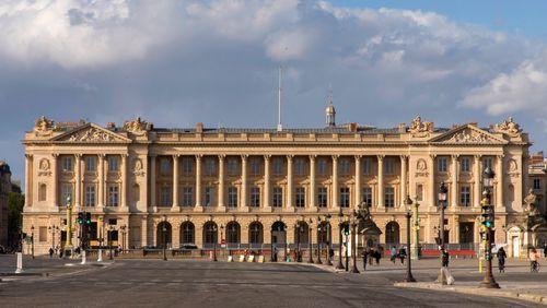 L'Hôtel de la Marine, entre histoire et anecdotes