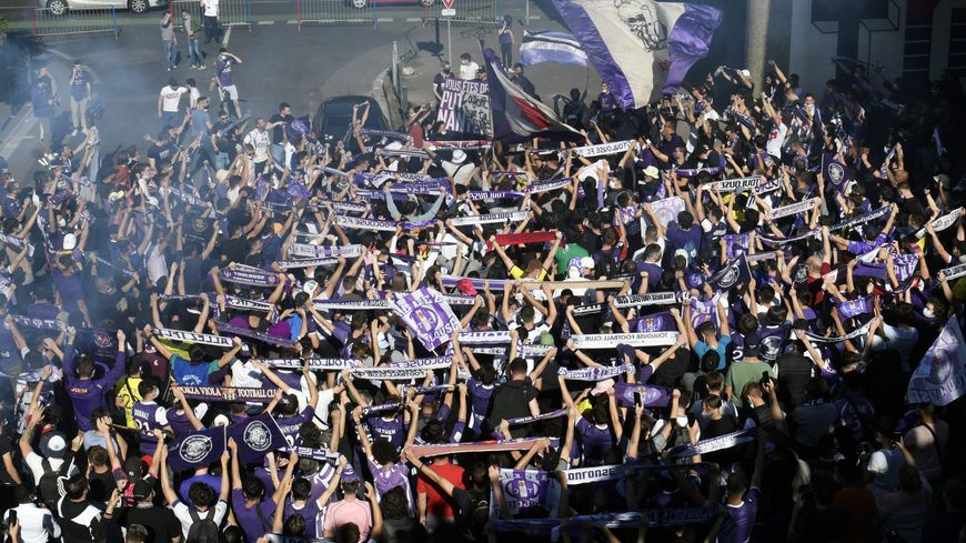 Calendrier Trail 2022 Rhone Alpes Ligue 2 : le calendrier du Toulouse FC pour la saison 2021 2022