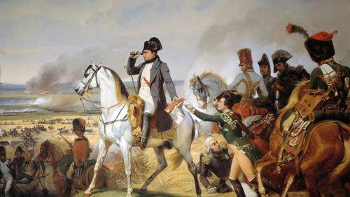 Les guerres de Napoléon : une empreinte durable