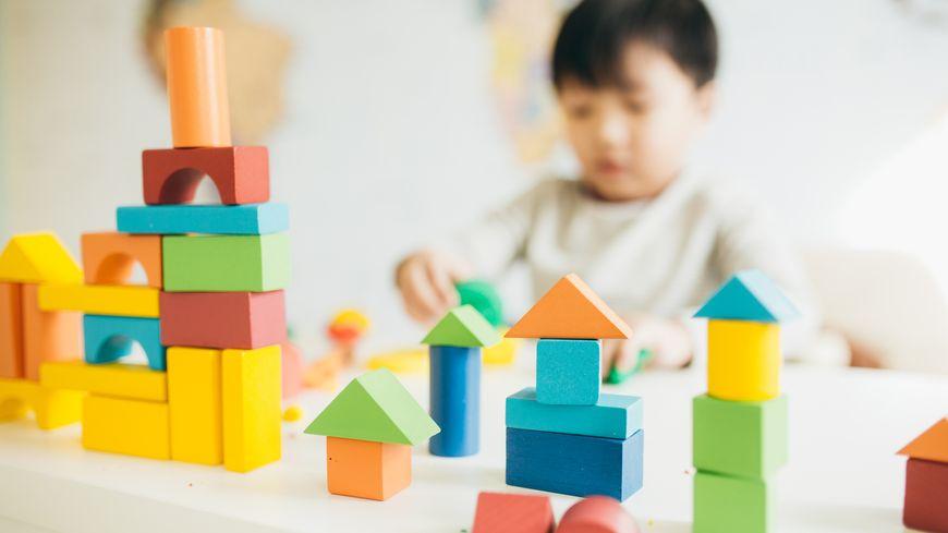 Une nouvelle classe de maternelle adaptée aux enfants autistes va ouvrir à Rosoy, dans l'Yonne, près de Sens. (Photo d'illsutration)