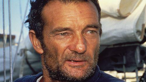 Eric Tabarly (1931-1998), à la vie, à la mer