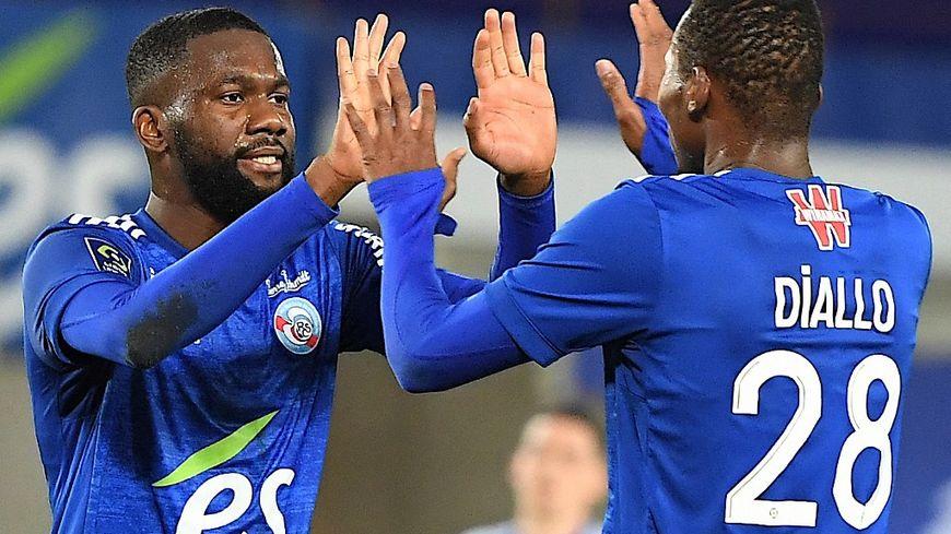 Calendrier Rcsa 2022 Ligue 1 : le calendrier du Racing Club de Strasbourg pour la