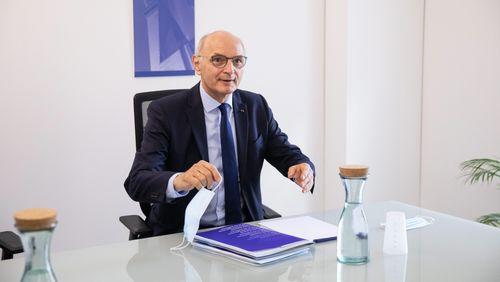 """Didier Migaud : """"la transparence doit être partagée par toutes celles et tous ceux qui ont des responsabilités publiques"""""""