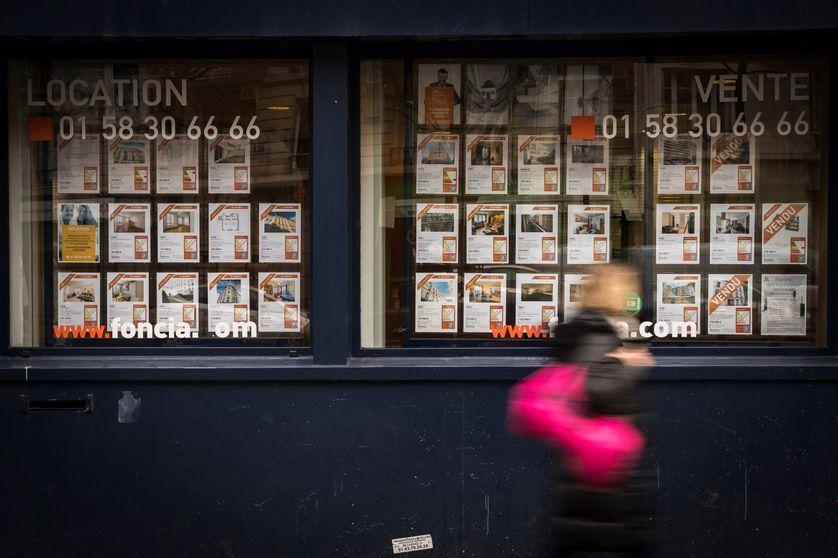 C'est le moment d'acheter de l'immobilier...