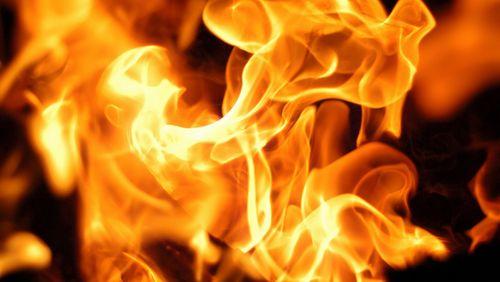 Épisode 1 : Portrait d'un philosophe en feu