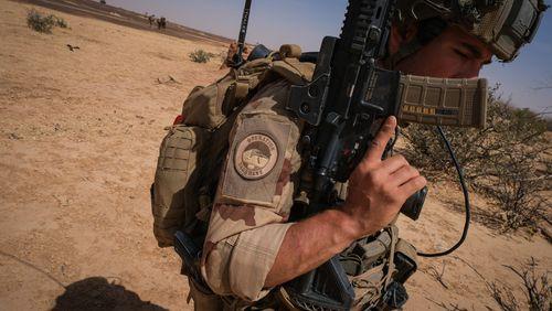 La France amorce son retrait militaire du Sahel