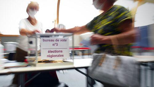 Les Français seront-ils au rendez-vous dans les isoloirs pour le premier tour des élections régionales et départementales ?
