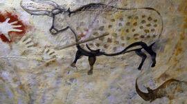 L'art de la préhistoire à travers 4 grottes ornées