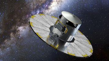 Archéologie galactique : les antiquités de l'espace