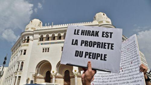 Législatives en Algérie : le pouvoir a repris la main ?