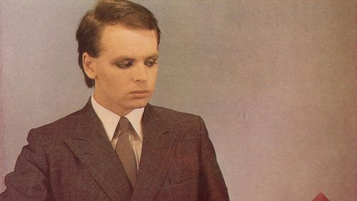 1979-1985 : l'Angleterre synthétique