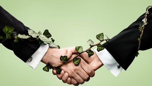 Le Pacte vert européen : au-delà des mots, des actes?