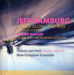 Lieder eines fahrenden Gesellen : 2. Ging heut' morgen übers Feld - arrangement pour mezzo-soprano et ensemble instrumental - HELENA VAN HEEL