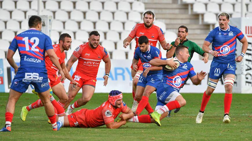 Calendrier Rugby 2022 Rugby   Découvrez le calendrier 2021/2022 des clubs amateurs de