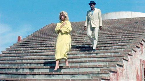 """Les films qui ont changé nos regards (1/10) : """"Le Mépris"""" de Jean-Luc Godard"""
