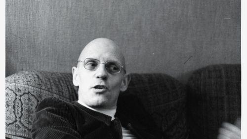 """Épisode 13 : 1975 : Michel Foucault, """"Surveiller et punir"""""""