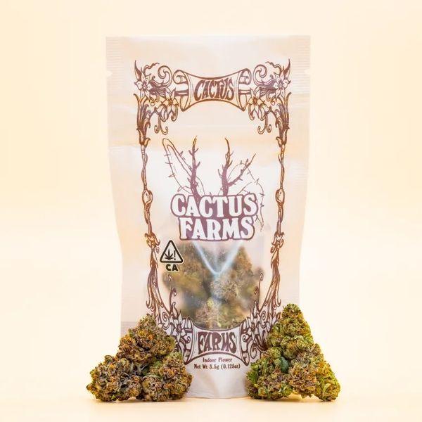 """Travis Scott et Connected Cannabis se sont associés pour créer la ligne : """"Cactus Farms"""" -  Connected Cannabis"""