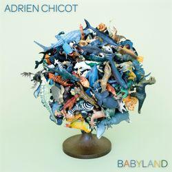 Now ! - ADRIEN CHICOT