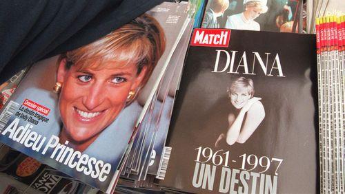Épisode 2 : La mort de Lady Diana et la fin de l'âge d'or des paparazzis