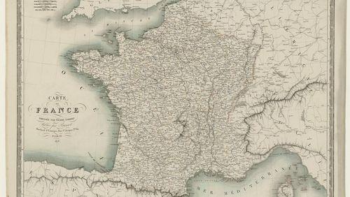 """La Nuit de la randonnée (2018) (13/13) : Antoine de Baecque : """"G. Bruno a écrit ce magnifique manuel, """"Le Tour de la France par deux enfants"""", succès phénoménal de la Troisième République"""""""