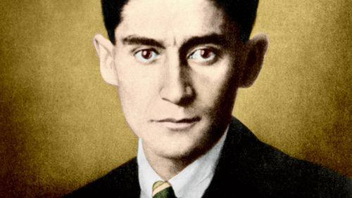 """La Métamorphose"" de Franz Kafka"