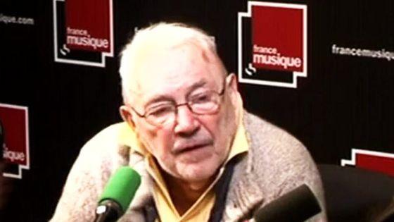 André Tubeuf : Mémoire