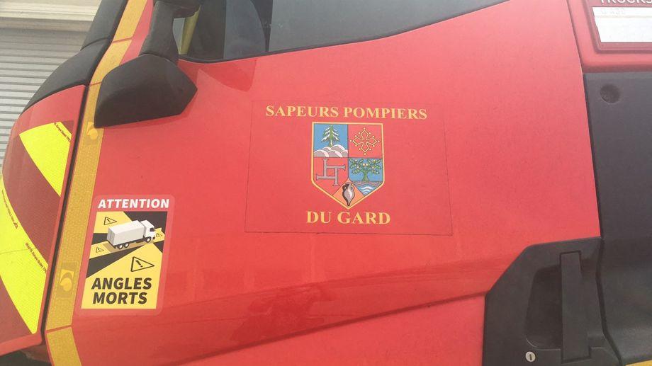 Trois blessés légers dans un accident de la route à Fons-sur-Lussan