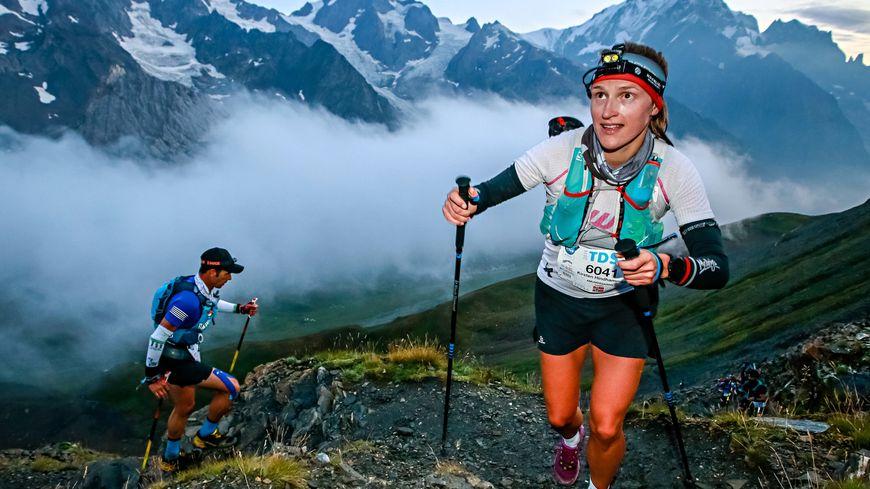 Gagnez votre dossard pour la MCC, la course des gens du pays entre Martigny-Combe et Chamonix