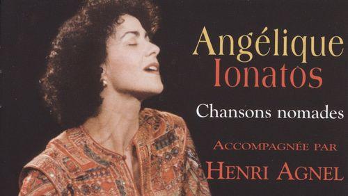 Épisode 4 : La mémoire en chantant : Angélique Ionatos