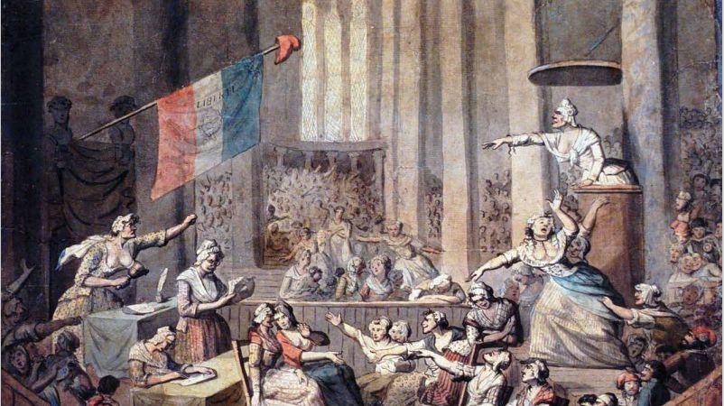 Saint-Jean-de-Luz : à la recherche d'un document inédit datant de 1789