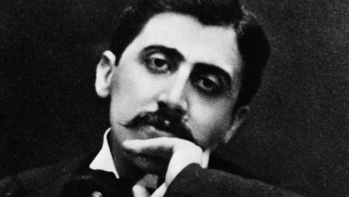 Du côté de chez Proust à la Villa du Temps retrouvé