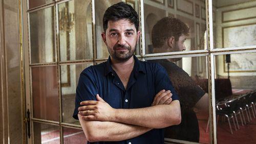 """A Avignon, Tiago Rodrigues fait face à l'avenir avec """"La Cerisaie"""""""