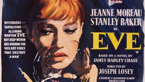 Le procès du doublage des films étrangers et la musique de la voix de Jeanne Moreau