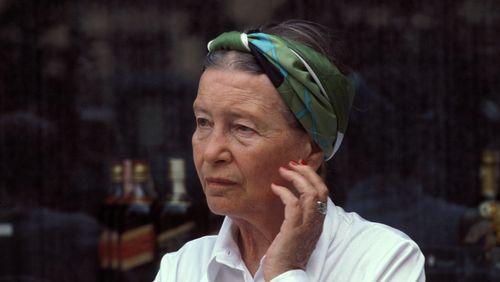 """Épisode 4 : 1949 : Simone de Beauvoir, """"Le Deuxième sexe"""""""