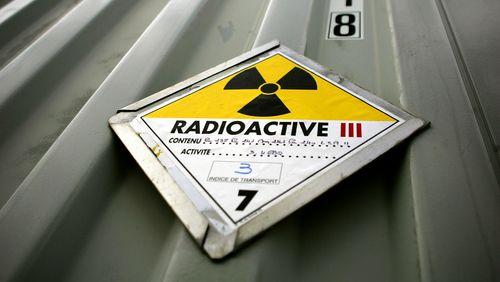 Radioactivité : Née sous X