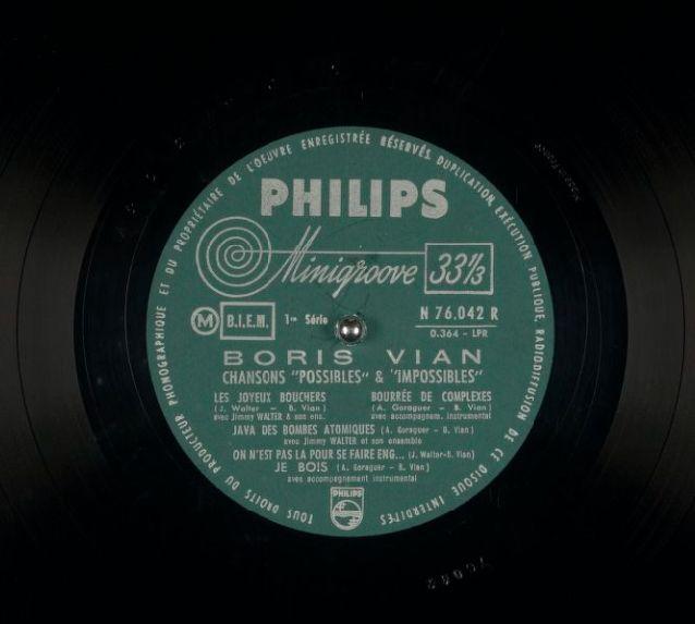 """Magali Noël : """"Boris Vian était très timide, un grand môme, il m'a fait un pot-au-feu merveilleux et il m'a proposé des chansons"""" - Ép. 4/8 - Boris Vian, du jazz à l'opéra"""