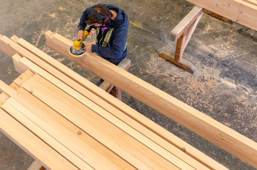 Comment expliquer la pénurie de bois en France ?