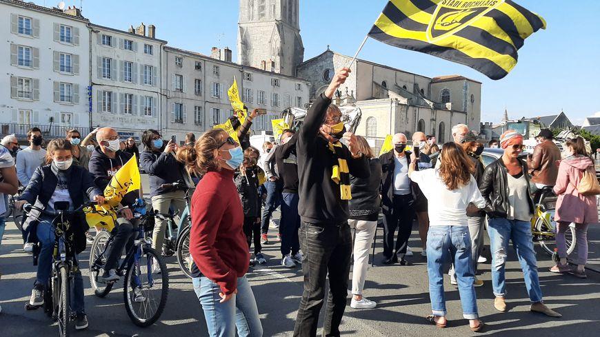 Calendrier Manifestation Alsace 2022 Top 14 : découvrez le calendrier du Stade Rochelais pour la saison