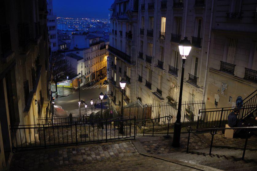 Relever Paris : l'esthétique des villes au XXIème siècle avec Emmanuel Grégoire et Alexandre Gady