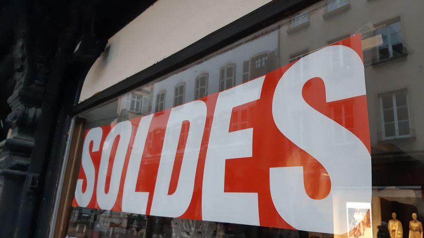 Fin des soldes d'été : bilan contrasté pour les commerçants à Paris