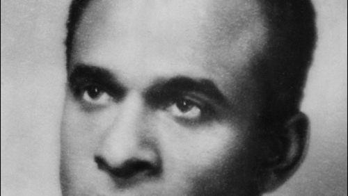 """Épisode 7 : 1961 : Frantz Fanon, """"Les Damnés de la terre"""""""