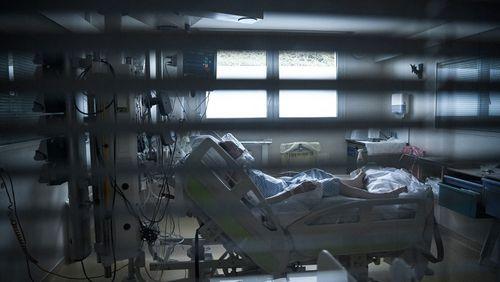 Les capacités hospitalières de Martinique sont débordées, des patients vont être transférés en métropole