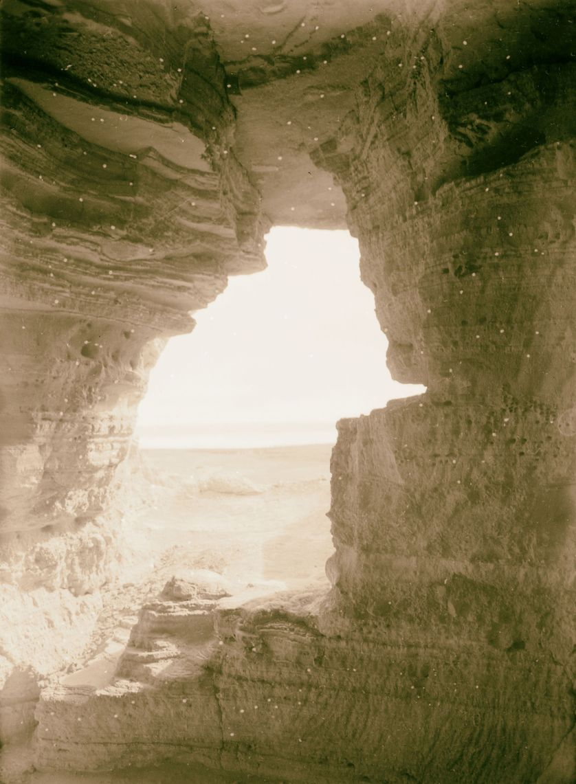 Inestimables manuscrits de Qumrân - Ép. 2/14 - Nuit des Manuscrits
