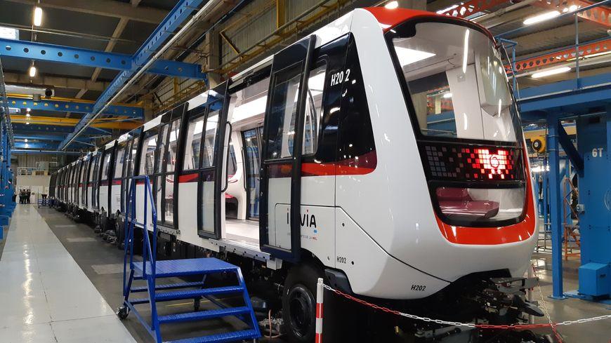 Lille : le doublement des rames de la ligne 1 du métro encore retardée à décembre 2023