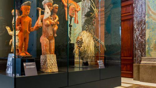 Épisode 4 : L'art africain doit-il rester en Afrique ?