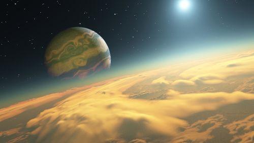 Exoplanètes : les nouveaux mondes