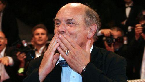 Mort de Jean-François Stévenin, un cinéphile entré dans le métier par hasard
