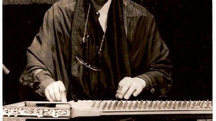 Musiques d'Orients, la quête des origines, avec Julien Weiss.