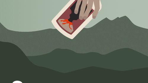 """""""Sous le volcan"""" de Malcolm Lowry"""